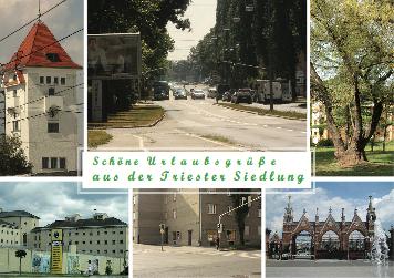 Postkarte 2011